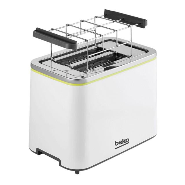 ტოსტერი Beko TAM 4321 W