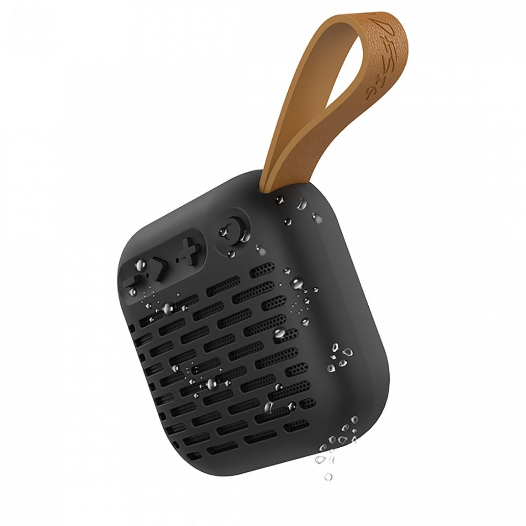 Hoco Wireless speaker BS22 | Black | უსადენო ყურსასმენი