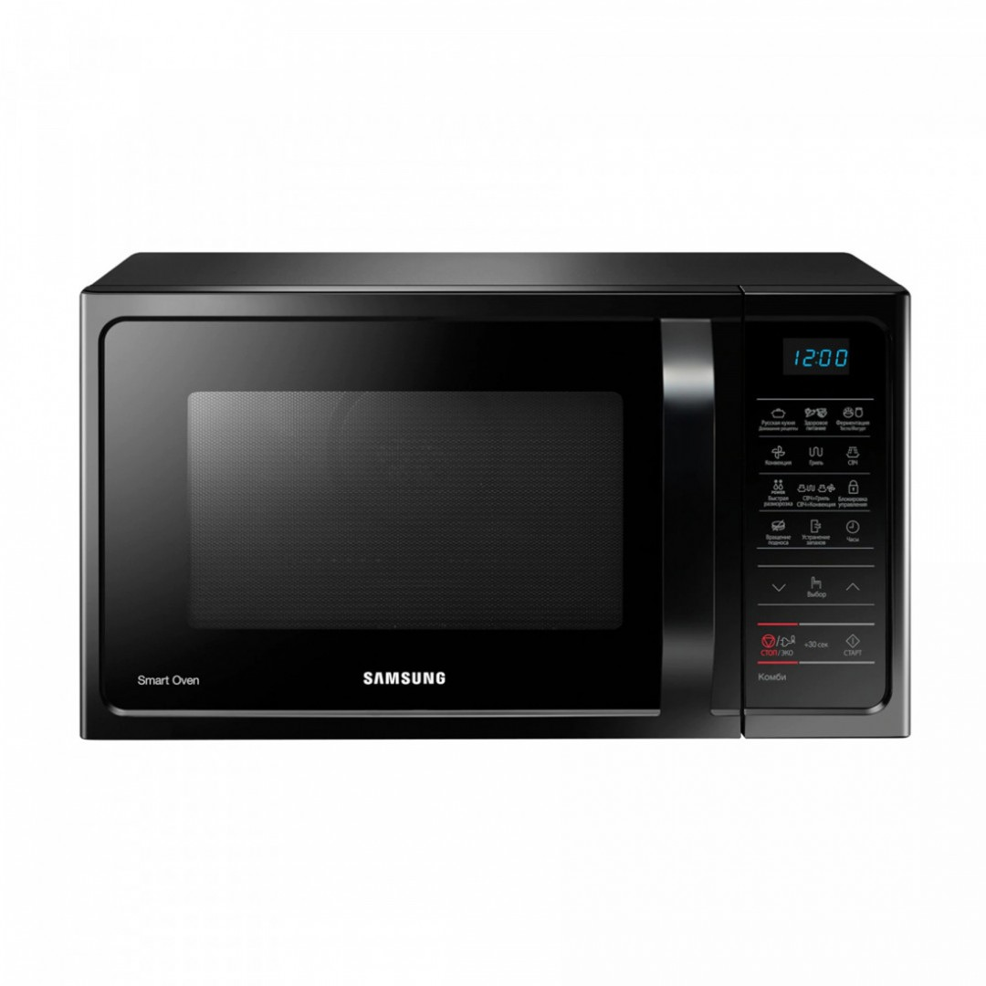 Microwave/ Samsung MC28H5013AK/BW, Microwave, BioCeramic, 28lt, Convection,1400watt
