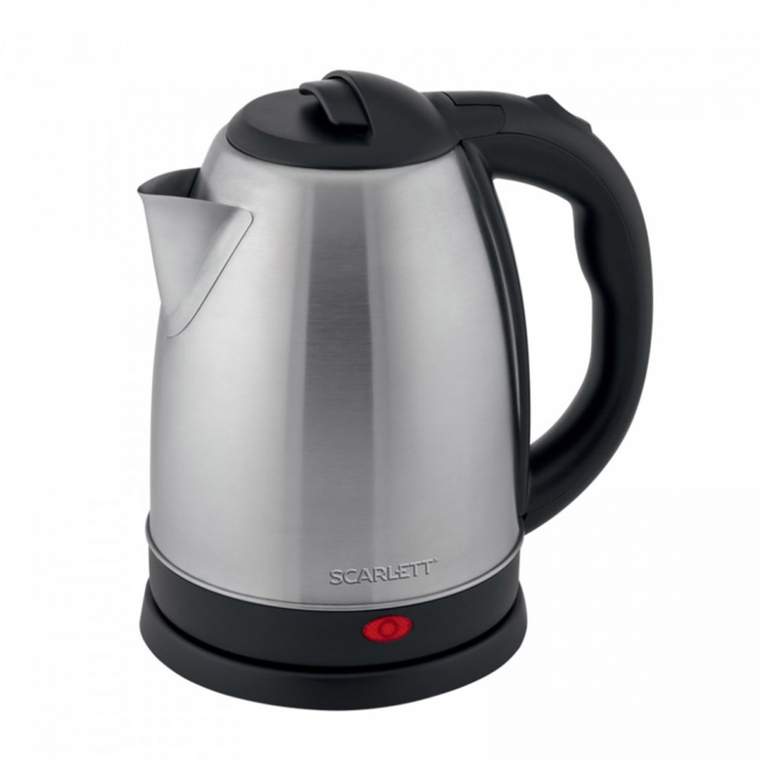 Electric kettle stainless steel Power 1800w Volume 18L Auto off