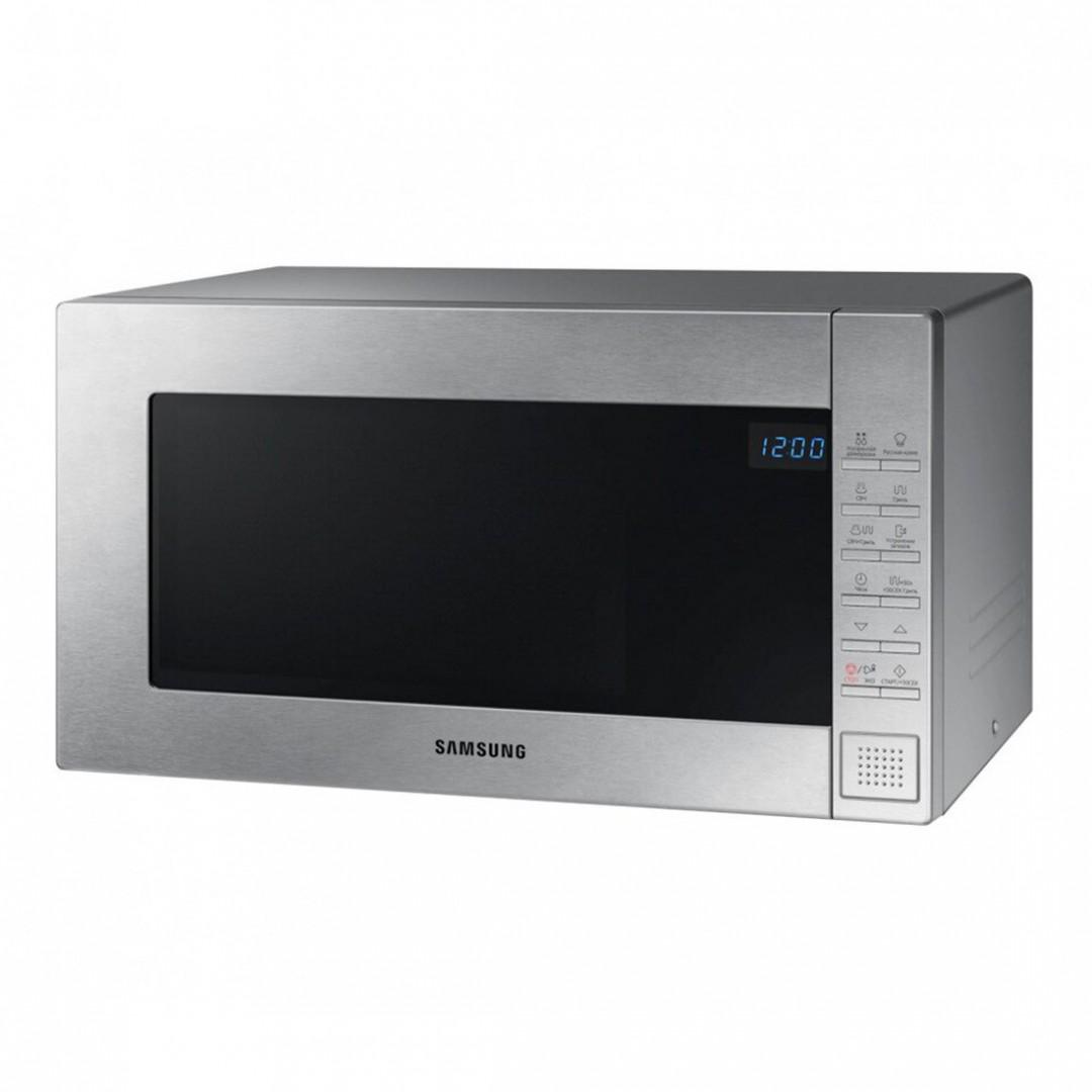 Microwave/ Samsung GE88SUT/BW Microwave,BioCeramic, Grill, 23lt, 1200watt, Silver