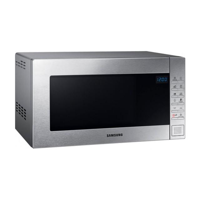Microwave/ Samsung ME88SUT/BW Microwave,BioCeramic, 23lt, 1200watt,Silver