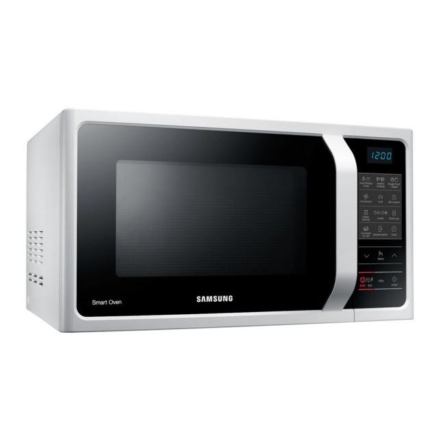 Microwave/ Samsung MC28H5013AW/BW