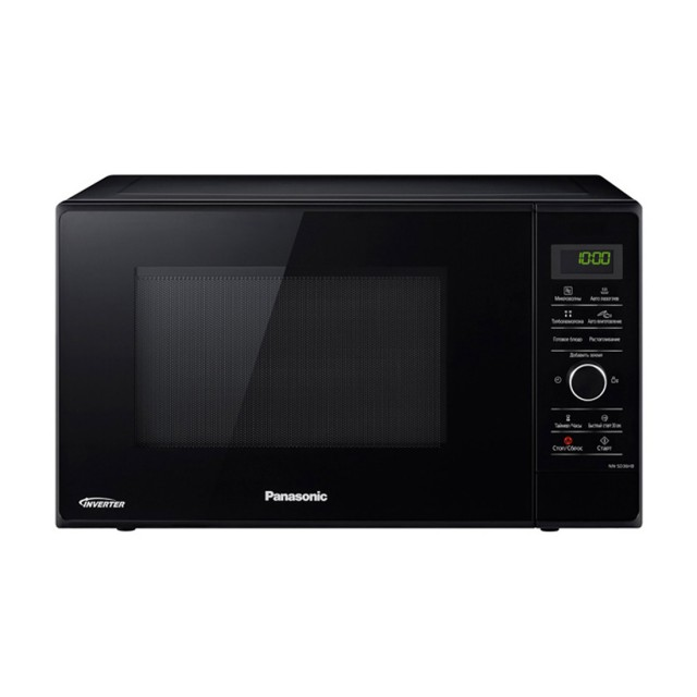 Microwave/ Panasonic ST25HBZPE
