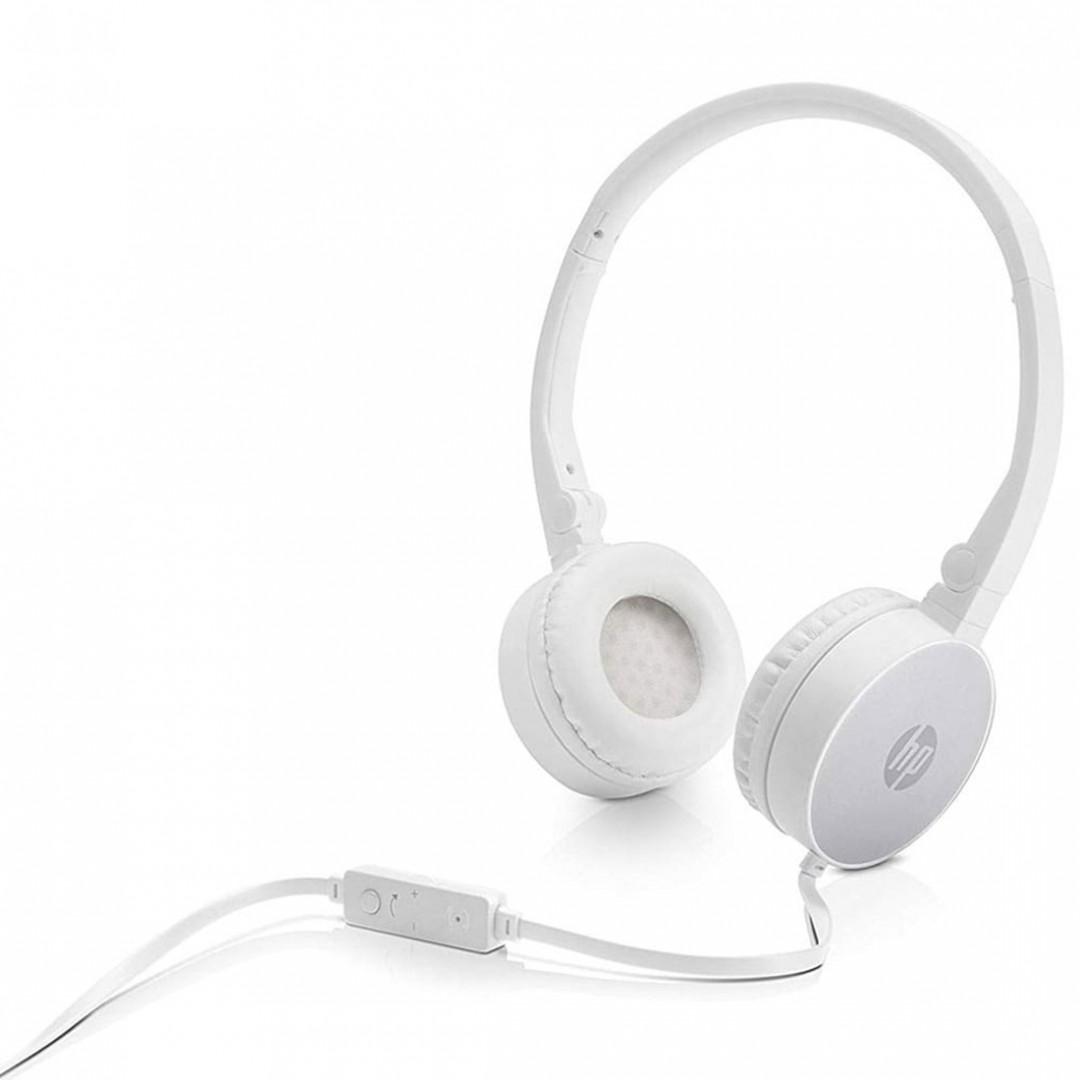 Headphone/ HP/ HP Headset H2800 White (2AP95AA)