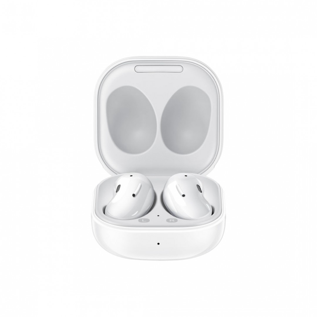 Wireless Headset/ Samsung Galaxy Buds live White (SM-R180NZWASER)