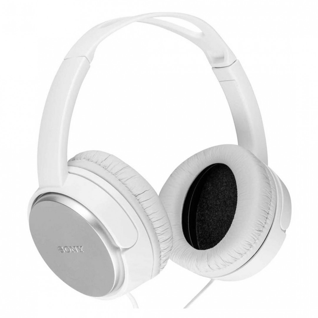 Wired Headphone/ Sony/ Sony/ MDR-XD150 White