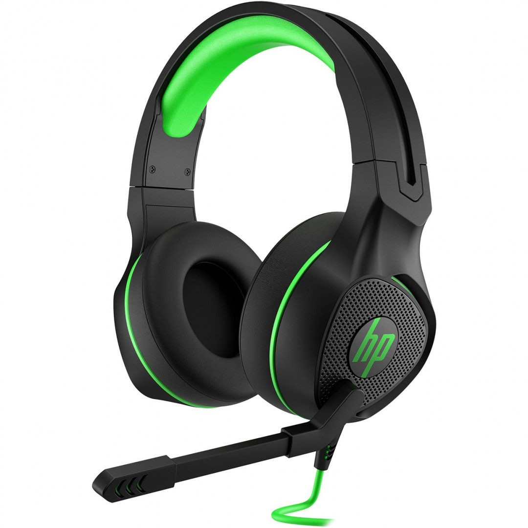 Headphone/ HP/ HP Pav Gam 400 Grn Headset (4BX31AA)