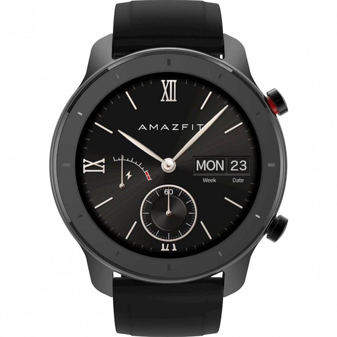 Smart Watch/ Amazfit GTR 42MM Starry Black