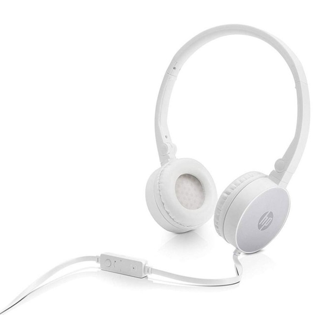 Headphone/ HP/ HP Headset H2800 White (2AP95AA)
