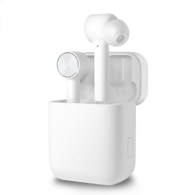Wireless Headphone/ Xiaomi/ Xiaomi Mi True Wireless Earphones (Mi AirDot Pro) Global  White