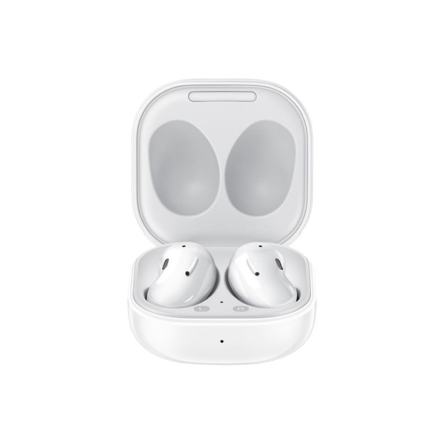 Wireless Headset/ Samsung Galaxy Buds live White (SM-R180NZWASER)