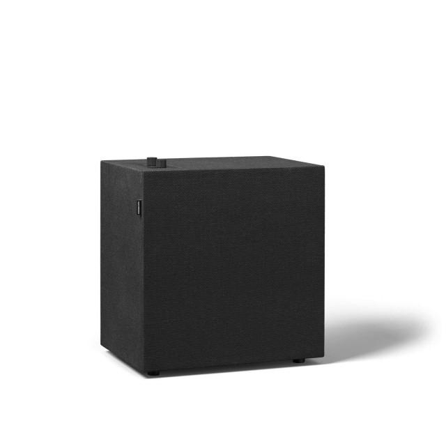 Urbanears Baggen Vinyl Black