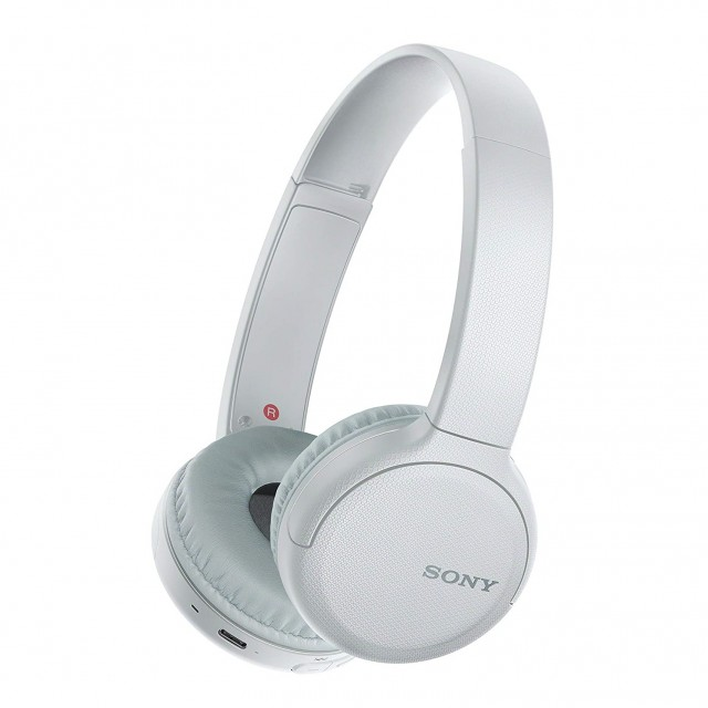 Wireless Headphone/ Sony/ Sony WIRELESS HEADPHONES WH-CH510 White (WHCH510W.E)