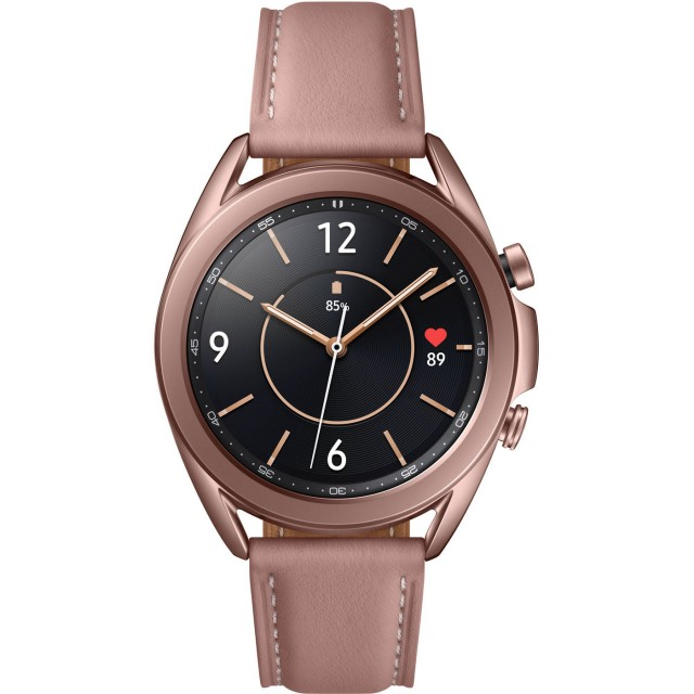 Smart Watch/ Samsung Galaxy Watch 3 41РјРј Bronze (SM-R850NZDACIS)