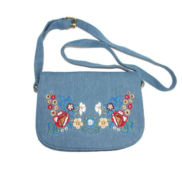 Handbag | Flowers | 1