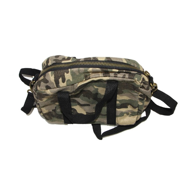 Handbag | Military | 2