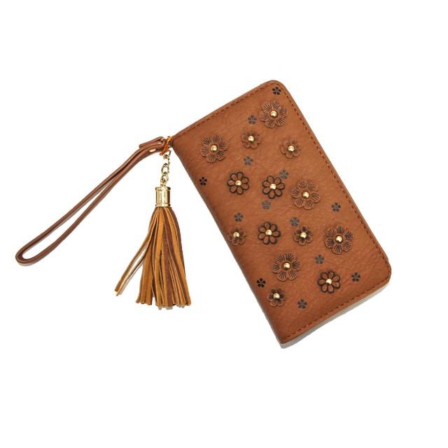 Women's wallet | Dark