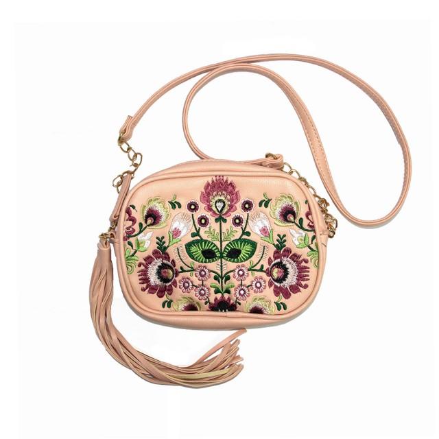 Handbag | Flowers | 2