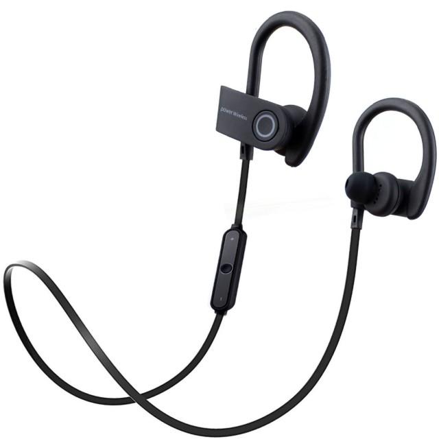 G5 Sport Power Wireless Earphone | სპორტული ყურსასმენი