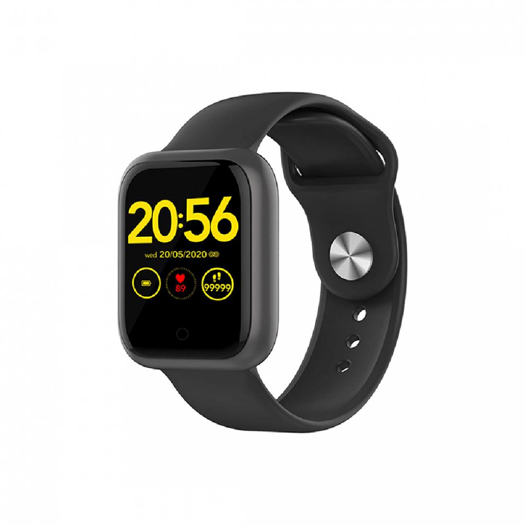 Smart watch Omthing WOD001 black