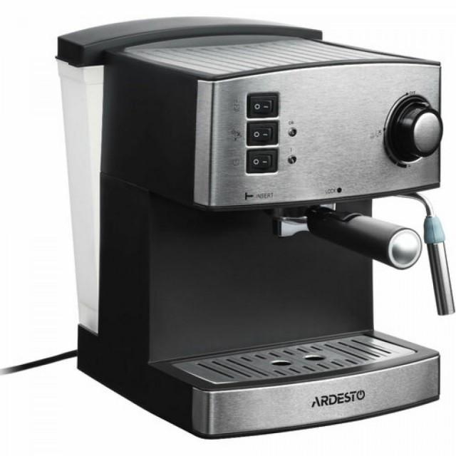 Ardesto YCM-E1600 Pump Espresso Coffee Maker