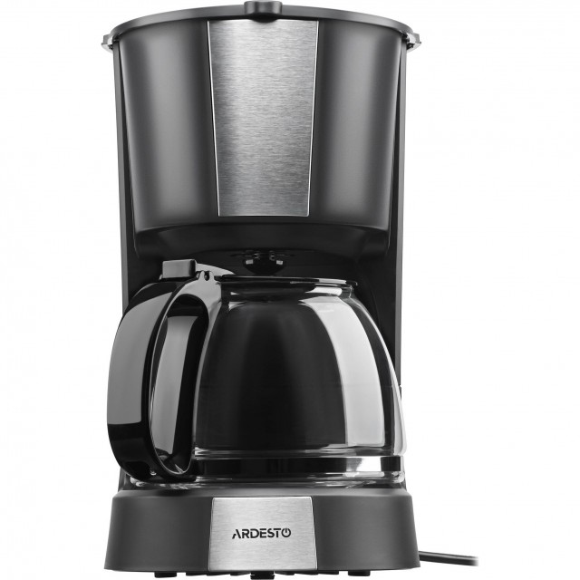 Ardesto FCM-D2100 Drip coffee maker for ground coffee with a power of 900 W
